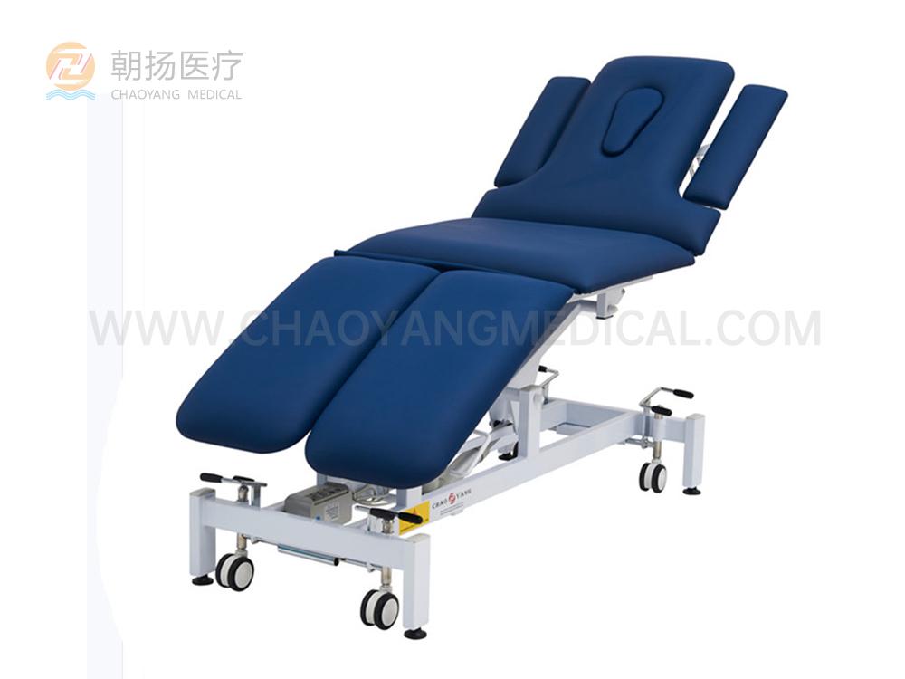 6节电动理疗床 CY-C102