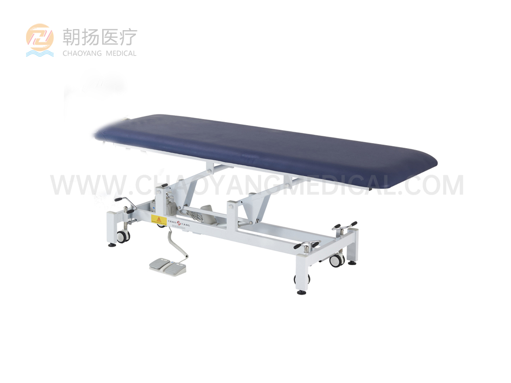电动理疗床 CY-C105