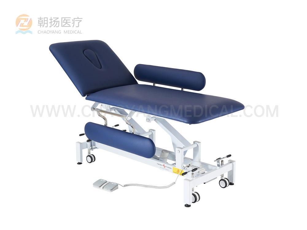 2 节电动理疗床 CY-C107S