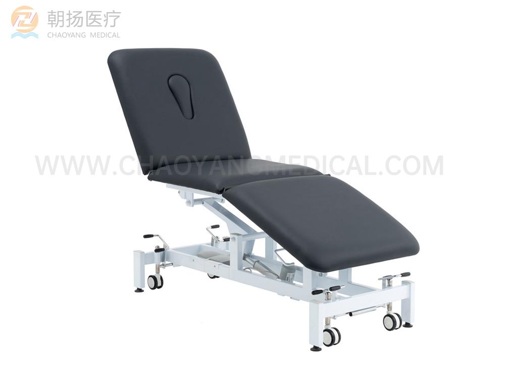 3节电动理疗床 CY-C108