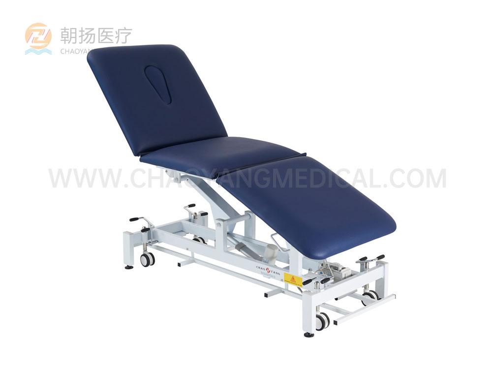 3节电动理疗床 CY-C108F