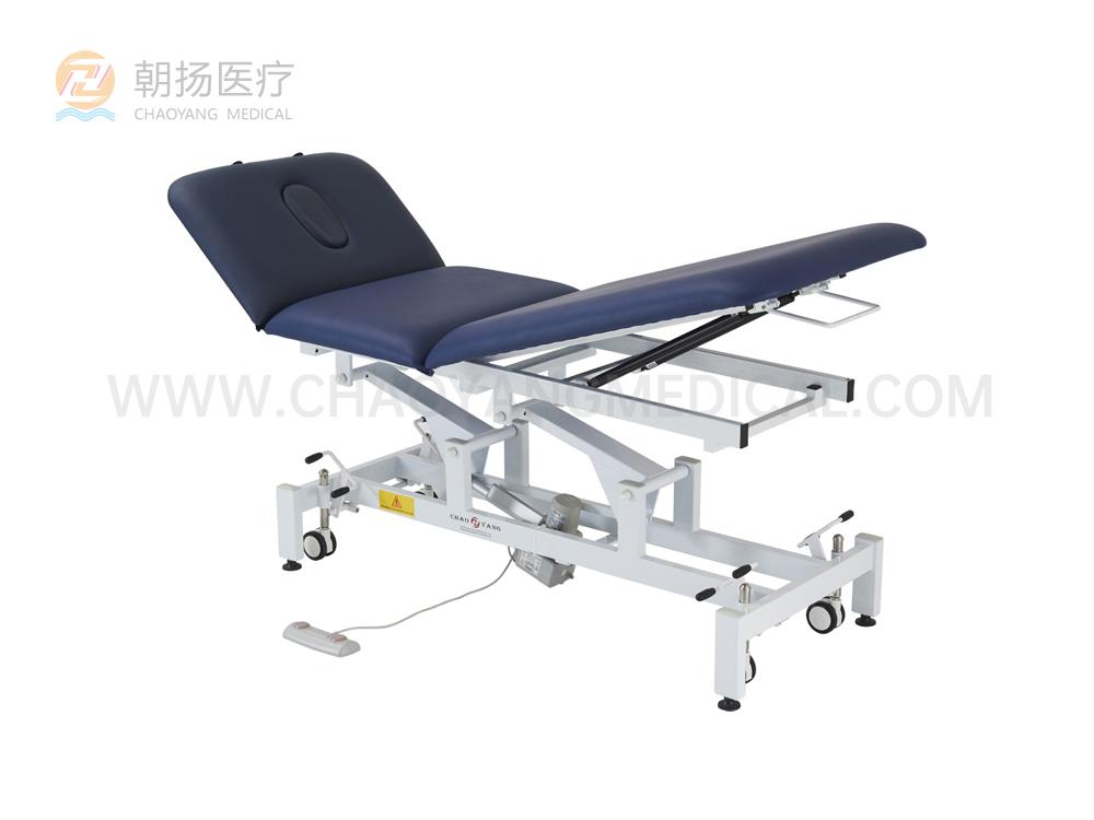 3节电动理疗床 CY-C108B