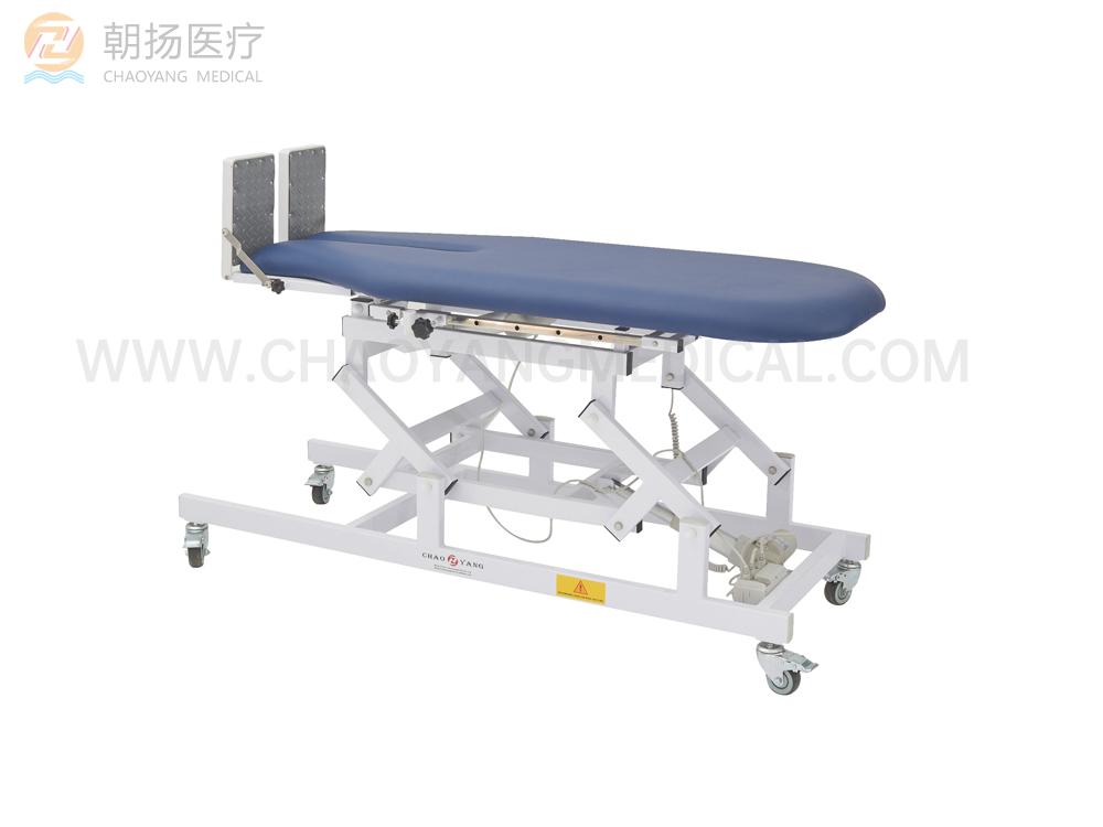 儿童康复站立床CY-C109B
