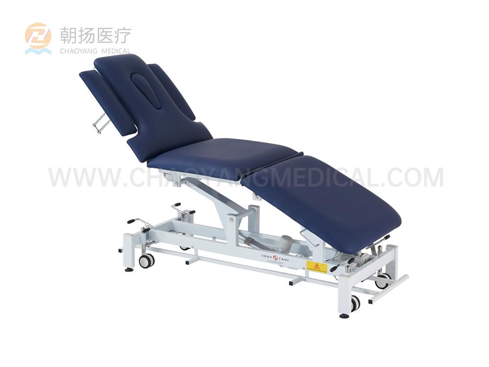 5节电动理疗床 CY-C110F