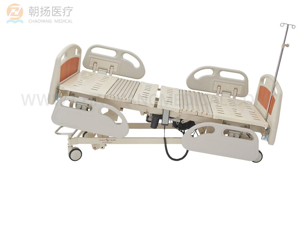 豪华电动五功能医疗护理床CY-B200