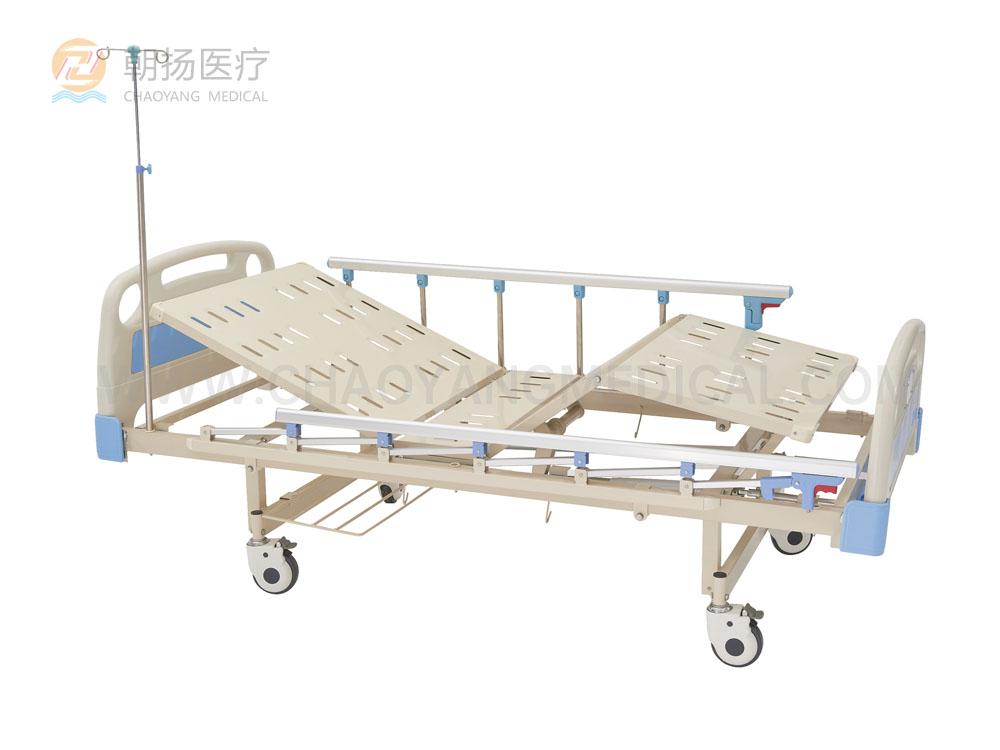 手动双摇床 CY-A102