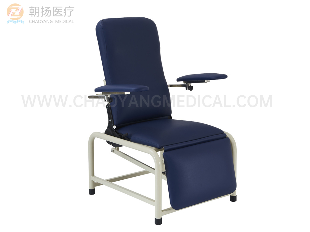 Blood collection chair(Manual CY-C332