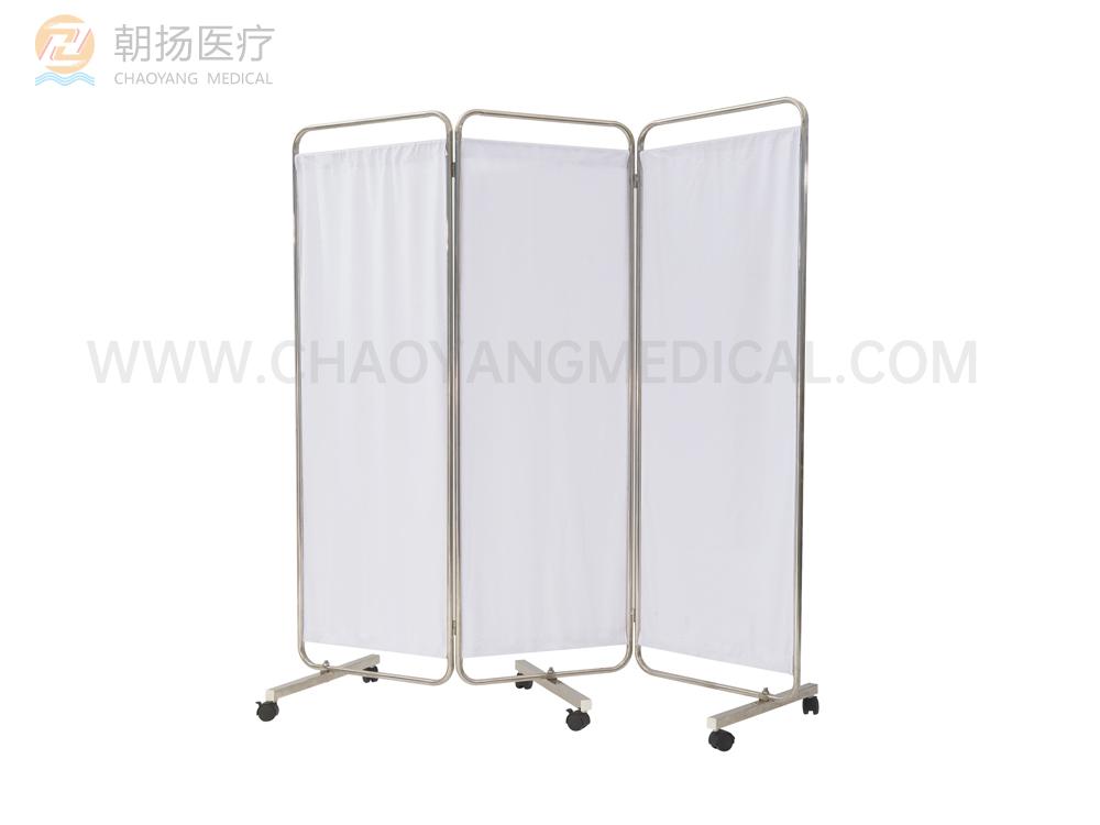 Three Fold Hospital Screen CY-H805