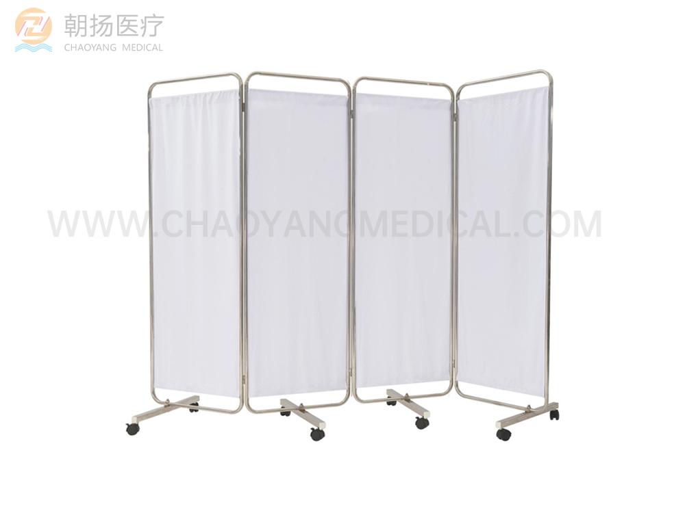 Four Fold Hospital Screen CY-H806