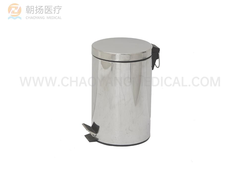 stainless steel waste bin CY-MP02