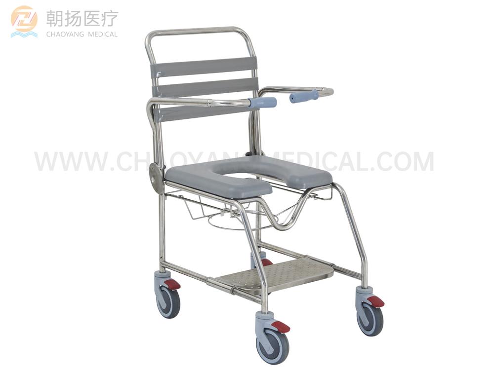 不锈钢洗澡椅CY-WH200