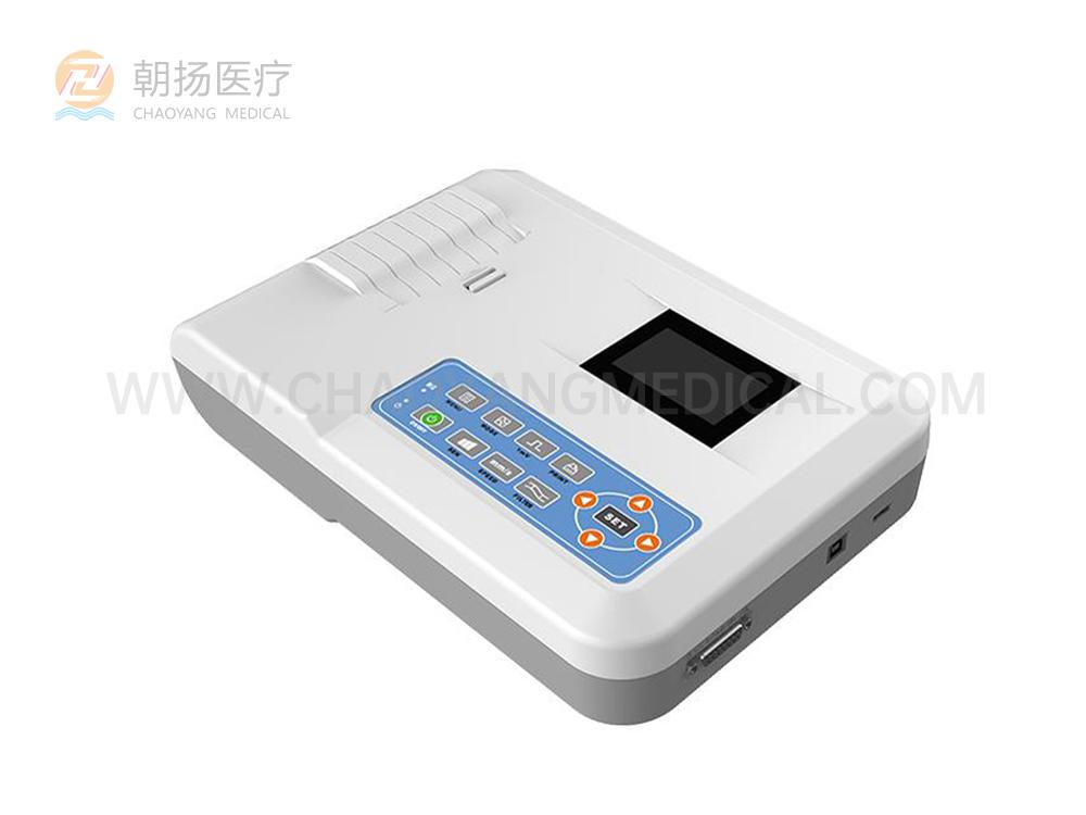 心电图 ECG300G