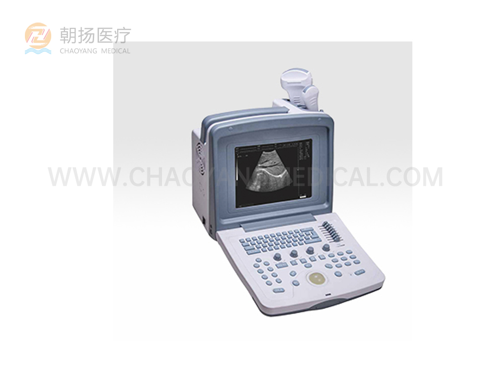 超声波仪 U907