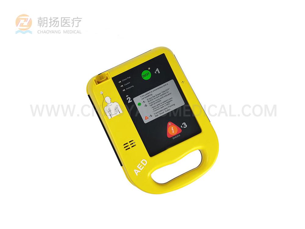 除颤器 AED