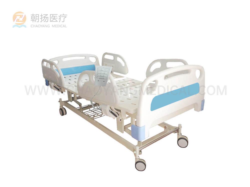豪华电动五功能医疗床CY-B200B