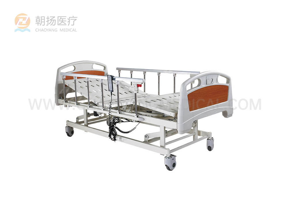 电动三功能医疗床CY-B204A