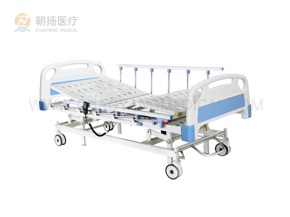 电动三功能医疗床CY-B204C